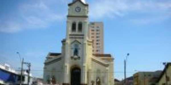 igreja matriz, Por Marina Vasques Blasques Alves