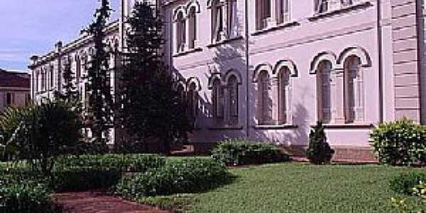 Colégio Santo André, por Edner