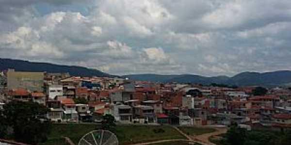 Imagens da localidade de Jacaré Bairro da cidade de Cabreúva - SP