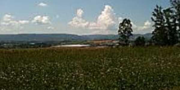 Vista de Jacaré-Foto:CabreuvaSP
