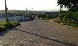 Jacareí - Rua João de Brito em Jacareí-SP-Foto:Gláucio Almeida