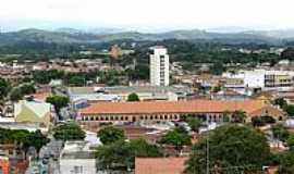 Jacareí - Vista da cidade de Jacareí-Foto:André Bonacin