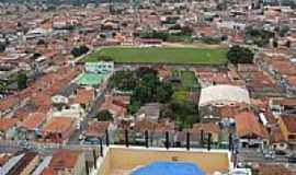 Jacareí - Vista da cidade de Jacareí-Foto:leonir angelo lunard…