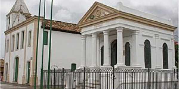 Pirajá-BA-Panteão de Labatut símbolo da cidade-Foto:www.cidade-salvador.com