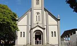 Jacuba - Igreja de Jacuba por edaquilan