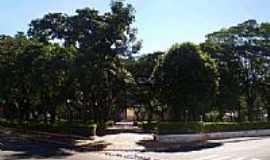 Jacuba - Praça Maria Henriqueta-Foto:Pedro Aguinaldo