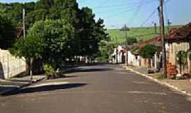 Jacuba - Rua Principal-Foto:Pedro Aguinaldo