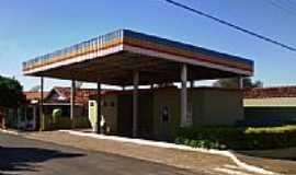 Jacuba - Terminal Rodoviário-Foto:Pedro Aguinaldo