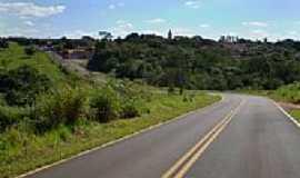 Jacuba - Vista da cidade-Foto:Pedro Aguinaldo