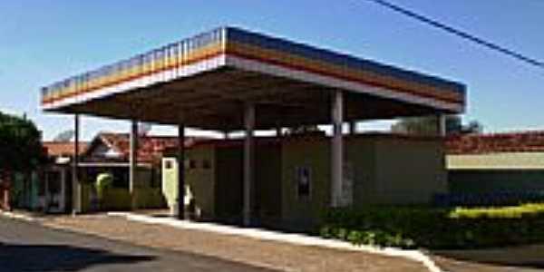 Terminal Rodoviário-Foto:Pedro Aguinaldo