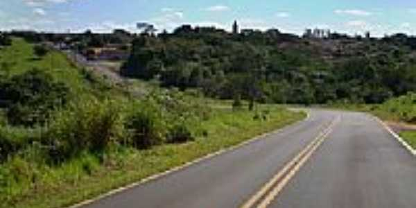 Vista da cidade-Foto:Pedro Aguinaldo