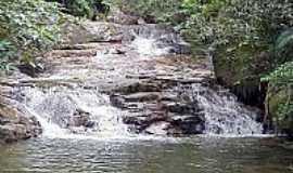 Jacupiranga - Cachoeira do Guaraú