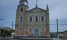Jacupiranga - Igreja Matriz
