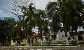 Jacupiranga - Praça
