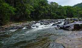 Jacupiranga - Rio Guaraú