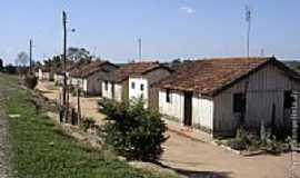 Jafa -  colônia de fazenda de café em Jafa por Ivan evangelista Jr