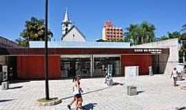 Jaguariúna - Casa da Memória Padre Gomes-Foto:Isack Ryuji Minowa