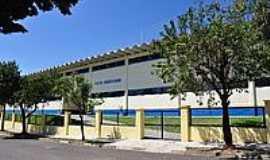Jaguariúna - Escola Municipal Amâncio Bueno-Foto:Isack Ryuji Minowa