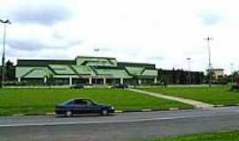 Jaguariúna - Hospital Municipal-Foto:Isack Ryuji Minowa