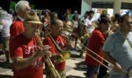 Jambeiro - Carnaval em Jambeiro, Por Zuza