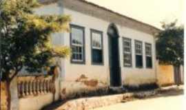 Jambeiro - Casa Grande, Por Maria Inês