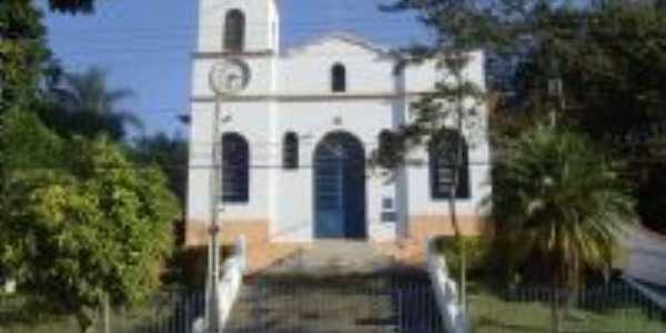 Igreja de São Bendito, Por Maria Inês