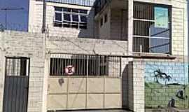 Jandira - Escola Sagrada Família em Jandira-Foto:dtcnet