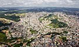 Jandira - Jandira-SP-Vista aérea-Foto:Fernando Stankuns