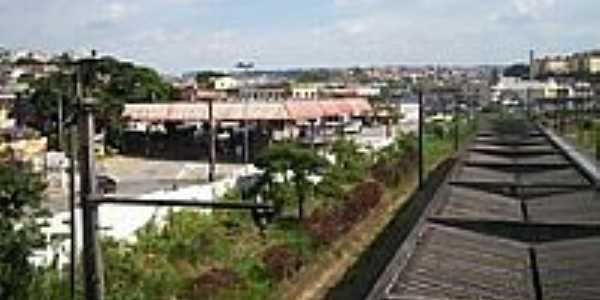Terminal Rodoferroviário-Foto:ETEVALDO PINTO