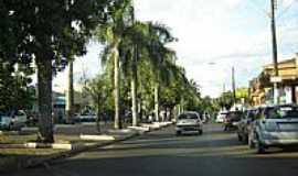 Jardinópolis - Avenida Coqueiros por Suzi