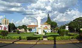 Jardinópolis - Cristo Redentor por Suzi