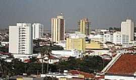 Jaú - Jaú Foto: tarciso/ Panorâmio
