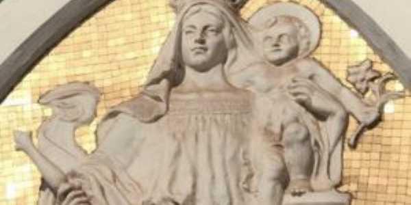 catedral de jaú sp - católica, Por rospo mattiniero di meolo