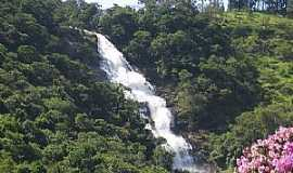Joanópolis - Joanópolis-SP-Cachoeira dos Pretos-Foto:guiadoviajante.com