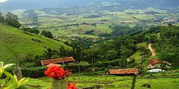 Joanópolis-SP-Vista panorâmica-Foto:recantoaltodaserrajoa.