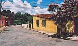 Joaquim Egídio - Casa típica