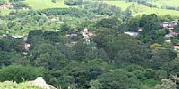 Vista de Joaquim Egídio