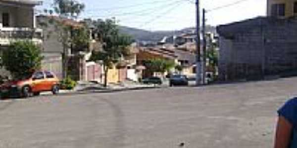 Rua Maria Munhoz Missé-Foto:adonline