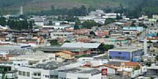 Vista da cidade-Foto:fernand0cruz