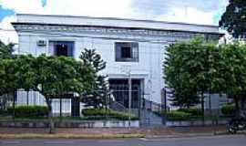 José Bonifácio - Fórum, Tribunal de Justiça, por Carlos Manchini