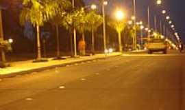 Jos� Bonif�cio - Avenida Joaquim Moreira, por Ademir Adami