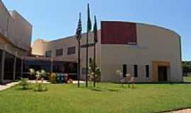 Jos� Bonif�cio - C�mara Municipal de Jos� Bonif�cio-Foto:Francisco Melchior