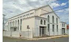 Jos� Bonif�cio - Igreja da Congrega��o Crist� do Brasil em Jos� Bonif�cio-Foto:Jose Carlos Quiletti