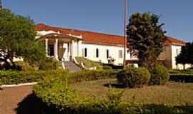 Jos� Bonif�cio - Santa Casa de Miseric�rdia de Jos� Bonif�cio-Foto:Francisco Melchior