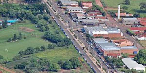 Avenida Joaquim Moreira da Silva