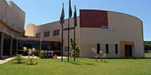 Câmara Municipal de José Bonifácio-Foto:Francisco Melchior