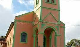 Júlio Mesquita - Julio Mesquita-SP-Igreja de N.Sra.Aparecida-Foto:Ivan evangelista Jr