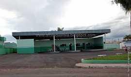 Júlio Mesquita - Julio Mesquita-SP-Terminal Rodoviário-Foto:Ivan evangelista Jr