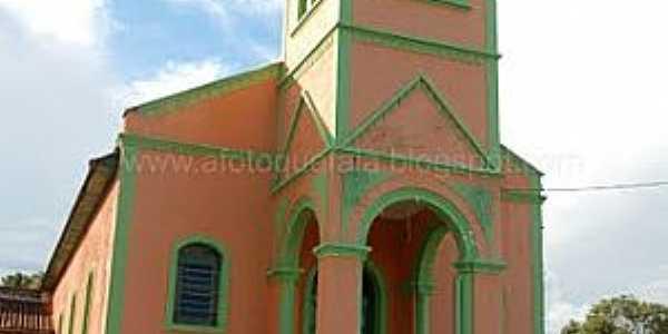 Julio Mesquita-SP-Igreja de N.Sra.Aparecida-Foto:Ivan evangelista Jr