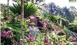 Jundiaí - Jundiaí-SP-Jardim Japonês do Parque da Cidade-Foto:Wilson Houck Jr.